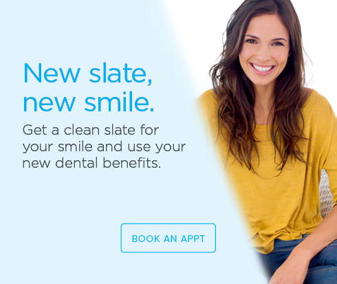 Mission Hills  Dental Group - New Year, New Dental Benefits