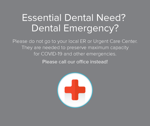 Essential Dental Need & Dental Emergency - Mission Hills  Dental Group