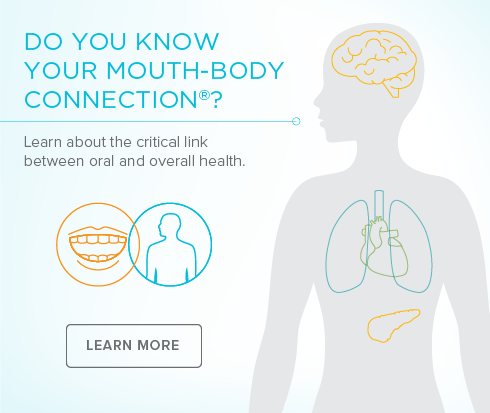Mission Hills  Dental Group - Mouth-Body Connection